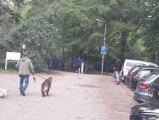 Traject Willem II naar duel met Emmen loopt via de Warande