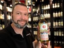 Whiskywebsite van Menno Bijmolt groeit uit tot begrip