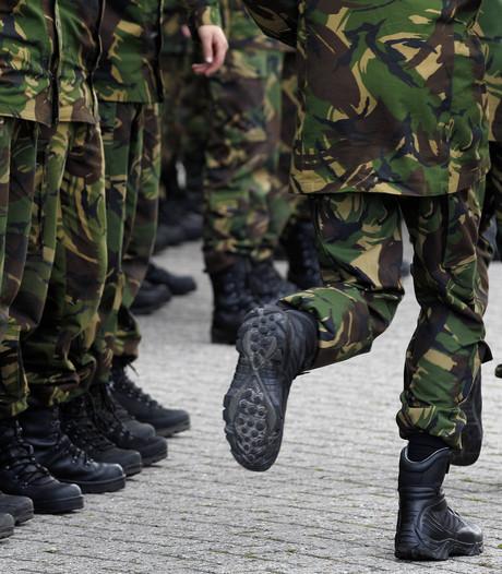 Militair hangt 18 maanden cel boven hoofd na seksaffaire
