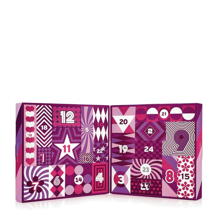 The Body Shop € 55