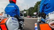 """Hele maand stakingsacties bij wegpolitie: """"Gestraft in plaats van felicitaties voor waarschuwingsschot"""""""