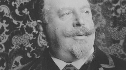 Wie was Franz De Vadder?