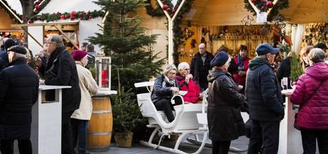 Scholen toch op reis naar kerstmarkt: We zwichten niet voor terreur