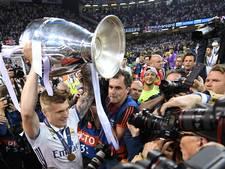 Kroos dankt Ronaldo: Hij maakte weer het verschil
