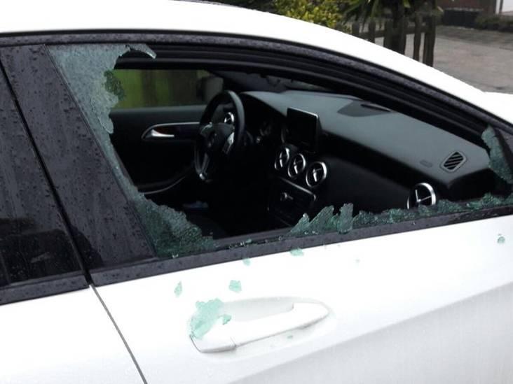 Toename aan auto-inbraken in Haagse Beemden: 'Haal ook zonnebril uit auto'