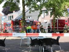 Slachtoffer dakongeval Den Ham heeft verbrijzelde enkel, onbekend of hij later weer kan werken
