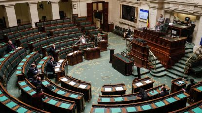 Ook Senaat zet licht op groen voor volmachten