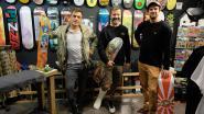 Handelszaken en café uit Bergstraat organiseren eerste 'Hest!Skate!Fest!'