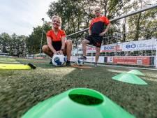 Nieuw initiatief voetbalacademie begint in oktober in Etten-leur