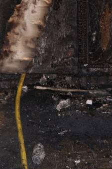 Kerk vol rook in Zwartsluis, politie gaat uit van brandstichting