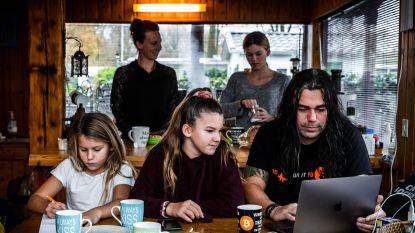 """Nederlandse bitcoinfamilie blijft kalm onder cryptocrash: """"De koers zal wel naar 200.000 euro stijgen"""""""