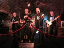 Rock-'n-roll band Mac Taple uit Eindhoven weer geboekt voor optreden in beroemde Cavern Club in Liverpool