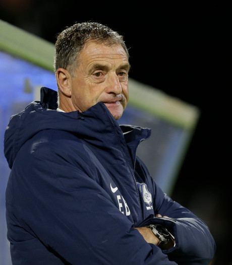 FC Eindhoven aast op revanche in derby: 'Tegen Telstar was de warming-up al slecht'