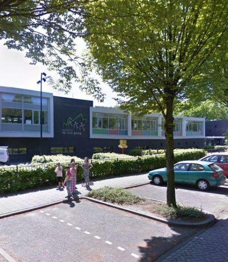 Verkeerssituatie rond Rijense scholen wordt een stuk veiliger