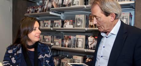 Veiligheidscheck winkels: 'Die bonnenprikker heb ik nog nooit gezien als wapen'