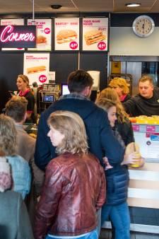 Broodjeszaak Bakker Bart komt naar de Papendrechtse Meent