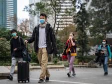 Universiteit Antwerpen verbiedt reizen naar China na uitbraak coronavirus