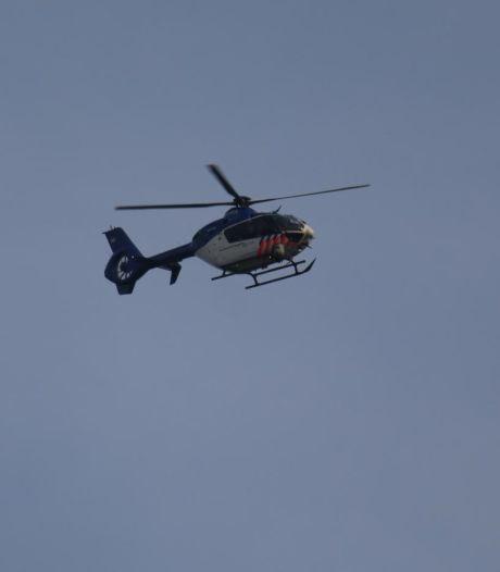 Politie op zoek naar twee jongeren na beroving in Gouda