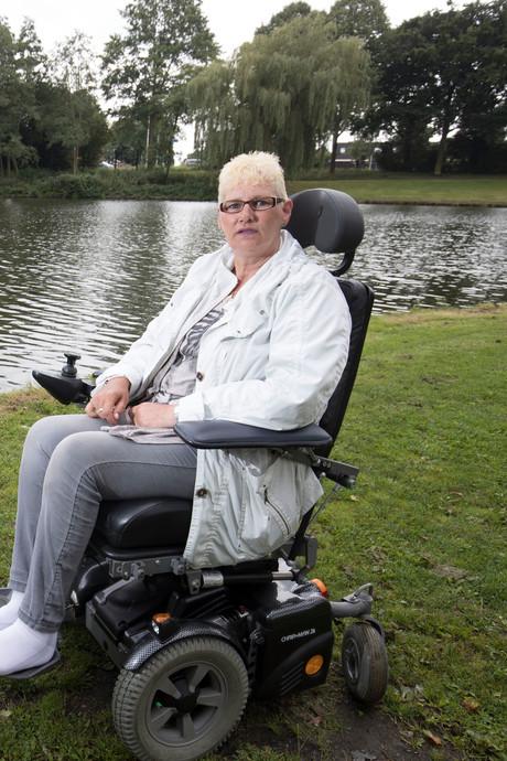 Vissers die Gerda's leven redden melden zich na Facebookoproep