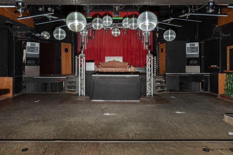 Chicago Social Club Beeld Joram Blomkwist