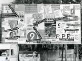 Stille Getuigen: Door aanplakverbod geen affiches in verkiezingstijd