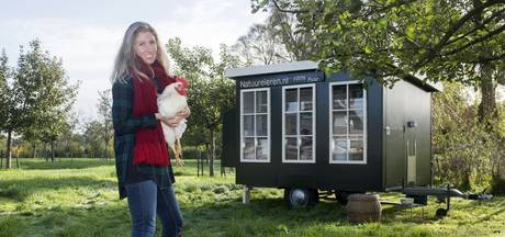 Haaksbergse maakt kippen fokken weer populair