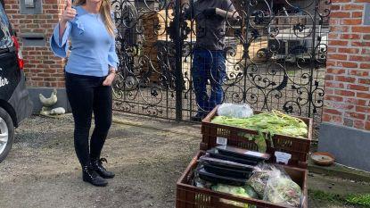 Hartverwarmend: Van der Valk Hotel Beveren schenkt overschotten van groenten en fruit en andere etenswaren weg