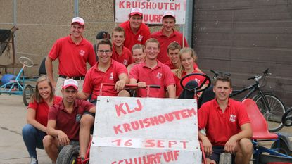 Traditionele Schuurfuif van KLJ stevent op eerste jubileum af