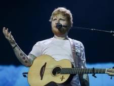 Ed Sheeran, Elton John et d'autres stars britanniques accusent Londres d'avoir laissé tomber les musiciens