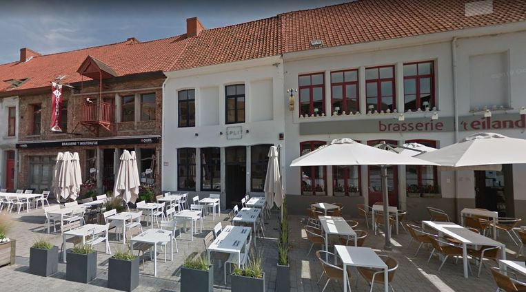 Split is dicht. De horecazaak heropent op 27 juni als tapas- en cocktailbar.