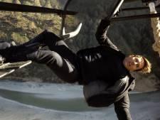 Tom Cruise: fris en fruitig in onmogelijke missies