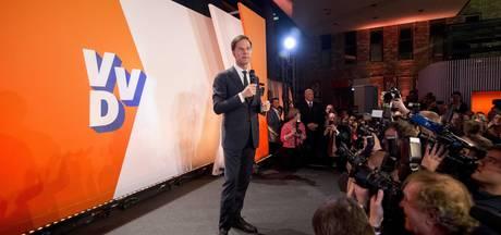VVD weer de grootste in Harderwijk