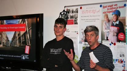 Ontmoetingshuis De Moazoart haalt Europese subsidies binnen om mensen naar een job te leiden