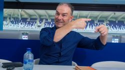 """Jean Kindermans over de jeugdwerking, de positieve noot bij Anderlecht: """"Play-off 2 is geen rem op onze ontwikkeling"""""""
