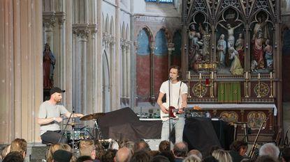 Optredens in kerk smaken naar meer
