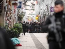 Franse aanklager: verdachte schietpartij riep 'Allah Akbar'