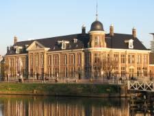 Eén nachtje slapen of zelfs wonen in het oude Muntgebouw in Utrecht? Over een paar jaar kan het