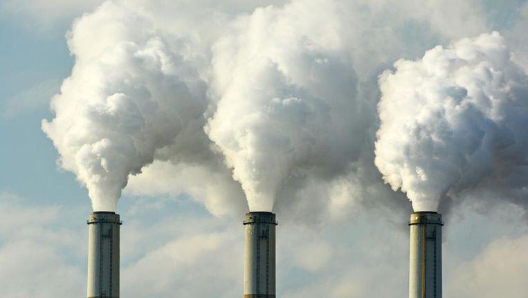 Per 2050 moet de CO2-uitstoot tot een minimum beperkt worden en moeten bijna alle afvalstromen worden hergebruikt. Beeld Shutterstock