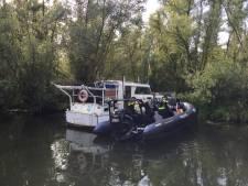 Dode man gevonden op boot in gebied De Dood in Biesbosch: 'Geen sprake van misdrijf'