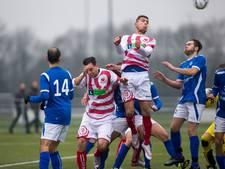 Gifbeker FC Jeugd nog steeds niet leeg