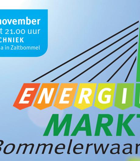 Gemeente Maasdriel haakt aan bij energiemarkt in Zaltbommel