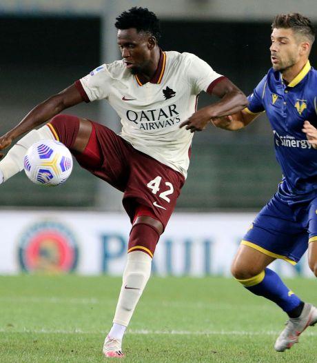 Voor AS Roma dreigt een reglementaire nederlaag