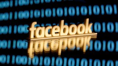 Belgen steeds minder actief op Facebook