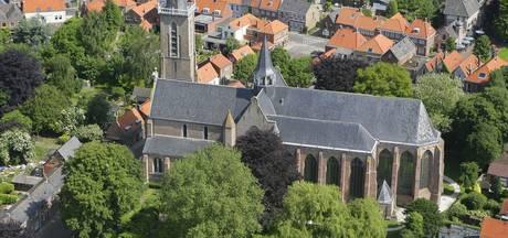 7 juli: Opening Aardenburgse Zomerexpositie 2017 in de Sint Baafskerk