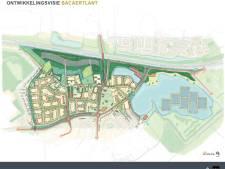 Gemeente Goirle groeit fors: nieuwe wijk met 420 woningen erbij aan zuidkant van A58