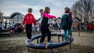 Provincie investeert in parking en speeltuin Nieuwdonk