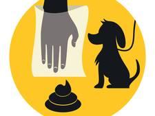 Hengelose raadsleden willen gratis hondenpoepzakjes terug