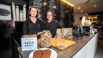 Nederlanders baten ontbijt- en lunchzaak HAP uit