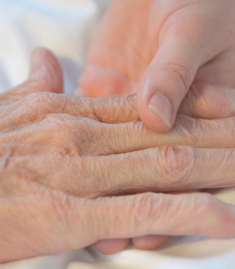 Wijnavond goed voor vier bedden hospice