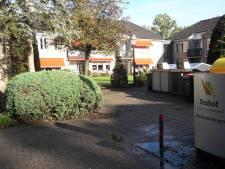 Bewoners aanleunwoningen Tubbergen boos: overdekte gang verdwijnt